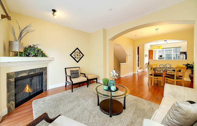 Seattle Listing Videos Photography